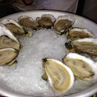 Photo taken at Turners Seafood Grill & Market by Midge on 11/4/2012