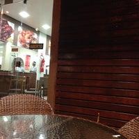 Photo taken at Yakissoba Café by Bony A. on 12/13/2013