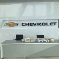 Photo taken at Chevrolet AK Putera - Pettarani by Tan C. on 11/11/2014
