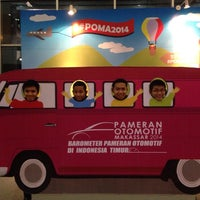 Photo taken at Chevrolet AK Putera - Pettarani by Tan C. on 11/27/2014