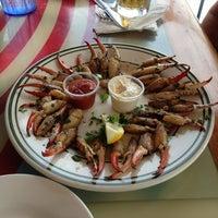 Menu Nate S Seafood Steakhouse Cajun Creole Restaurant In