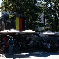 Photo taken at Rink Marowil Bar e Restaurante by Cristiane P. on 7/7/2013
