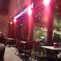 11/21/2013 tarihinde Hamit C.ziyaretçi tarafından Starbucks'de çekilen fotoğraf