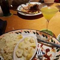 ... Photo Taken At Olive Garden By Corey F. On 2/12/2016 ...