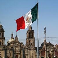 Foto tomada en Centro Histórico por Carlos el 4/4/2013