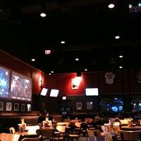 Photo taken at Buffalo Wild Wings by Stefan E. on 11/8/2012