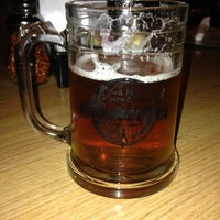 Photo taken at Turtle Mountain Brewing Company by Bob R. on 11/10/2012