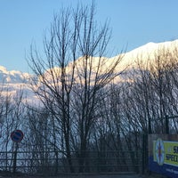Photo taken at Zucco Dell'Angelone by Inna on 2/18/2018