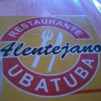 Foto tirada no(a) Restaurante Alentejano por Débora d. em 2/12/2013