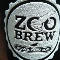 Photo taken at Zoo Brew by Steevo A. on 8/21/2013