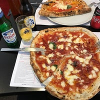 Foto tomada en NAP: Neapolitan Authentic Pizza por Cyt G. el 5/28/2017