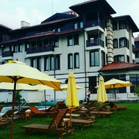 Photo taken at Orbel Hotel by Dessy I. on 8/6/2016