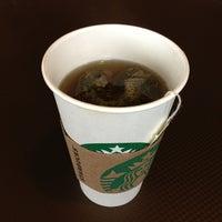 Photo taken at Starbucks by Grace H. on 1/3/2013