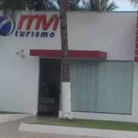 Photo taken at MVi turismo by Jose S. on 8/20/2013
