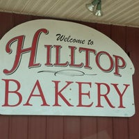 Photo taken at Hilltop Bakery by Heather H. on 7/6/2013