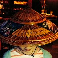 Foto tirada no(a) K Thai Bar por Marcia P. em 9/28/2013