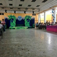 Photo taken at Casino de Campeche by Ana A. on 1/11/2014