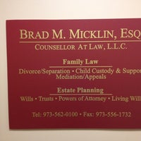 Photo taken at The Micklin Law Group by Jacob M. on 6/1/2015