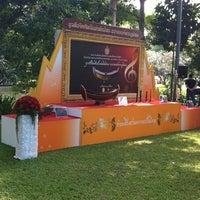 Das Foto wurde bei Saranrom Park von Cpacmonia I. am 12/21/2012 aufgenommen