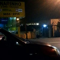 Photo taken at Churrasquinho do Dedé by Yuri R. on 7/17/2014