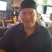 Photo taken at Olde Towne Tavern by Jessica M. on 9/13/2014