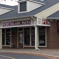 Photo taken at Prosciutto's Pizzeria & Pub by Joel P. on 2/12/2015