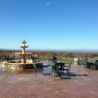 Photo taken at Raffaldini Vineyards & Winery by Joel P. on 11/8/2012