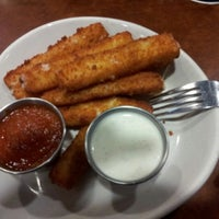 Photo taken at Champps Restaurant & Bar by Christopher P. on 11/16/2012