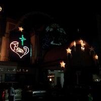 Photo taken at San Jose De Trozo Parish by Jan T. on 12/20/2012