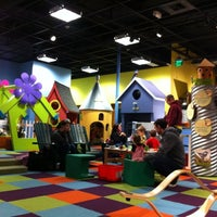 Photo taken at KidsQuest Children's Museum by Eugene C. on 12/8/2012