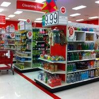 Photo taken at Target by Eugene C. on 12/1/2012