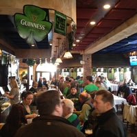 Photo taken at O'Neill's Pub & Restaurant by Steve S. on 3/17/2013