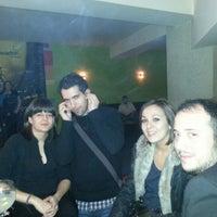 Photo taken at Karaoke El Trovador by Rockzio R. on 12/27/2012