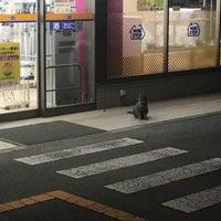 Photo taken at ミニストップ 太田下浜田店 by dera on 6/23/2017