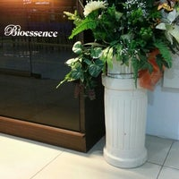 Photo taken at Bioessence by liezel a. on 7/16/2013