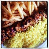 1/24/2013にCharlee Z.がThe Kebab Shopで撮った写真