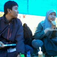 Photo taken at Bubur Ayam Jakarta 2009 by Aditya Damar A. on 2/13/2013