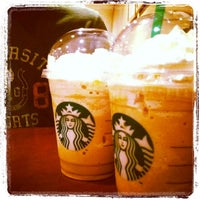 Photo taken at Starbucks by Liz V. on 2/26/2013