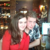 Photo taken at The Tuesday Bell (Wetherspoon) by Joanna P. on 7/18/2014