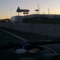 Photo taken at SS 35 Superstrada Milano-Meda by Il Dembr D. on 12/11/2012
