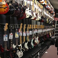 Photo taken at Guitar Center by Tony M. on 12/11/2012