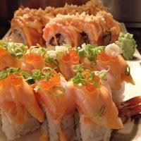 Photo taken at Sen Dai Sushi by Tony M. on 11/14/2012