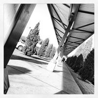 Photo taken at Lougheed Town Centre SkyTrain Station by Kevin L. on 1/17/2013
