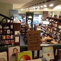 Photo taken at Subterranean Books by Natalie on 6/18/2014