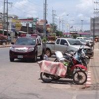 Photo taken at อ.แก้งคร้อ จ.ชัยภูมิ by @iPhonnn on 6/18/2013
