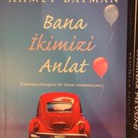 Photo taken at Şekerbank Pozcu Şubesi by Burcu D. on 4/30/2015