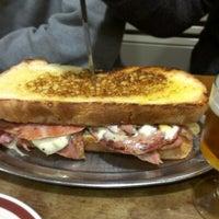 Photo taken at Melo's Café Bar by Javier A. on 1/24/2013