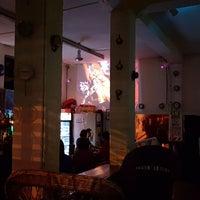 Photo taken at Bar Tsunami by Winfried N. on 5/17/2017