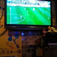 Photo taken at 太陽讃歌 by tetsukiting on 1/26/2016