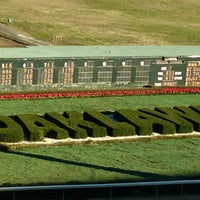 Photo taken at Oaklawn Racing & Gaming by Elva A. on 1/21/2013